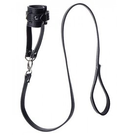 Strict Ball Stretcher With Leash
