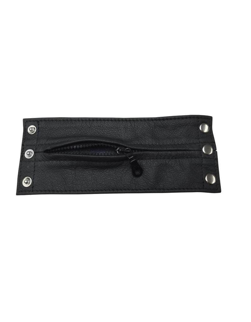 KIOTOS Leather Leather bracelet wallet