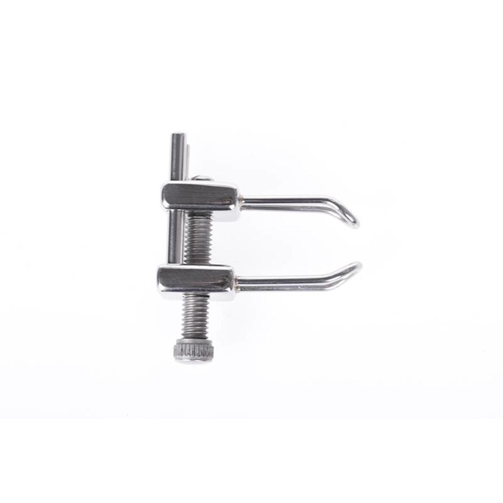 KIOTOS Steel Adjustable Nose Shackle
