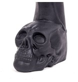 Cock with Skull - Black