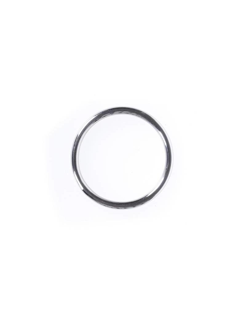 KIOTOS Steel Glans Ring - 3 mm - 32,5 mm