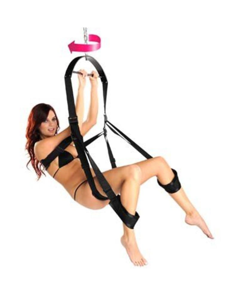 Master Series 360 Sex Swing
