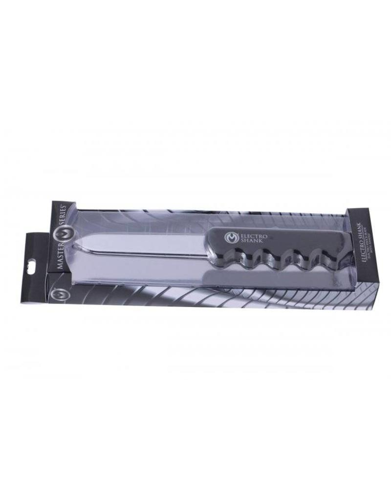 Master Series Electro Shank Electro Shock Blade with Handle