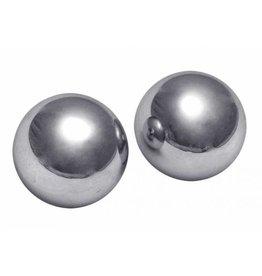 KIOTOS Steel Titanica Extreme Steel Orgasm Balls