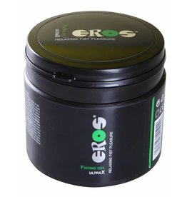 Eros EROS Fisting Gel UltraX 500ml