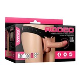 Lovetoy Rodeo G 8''