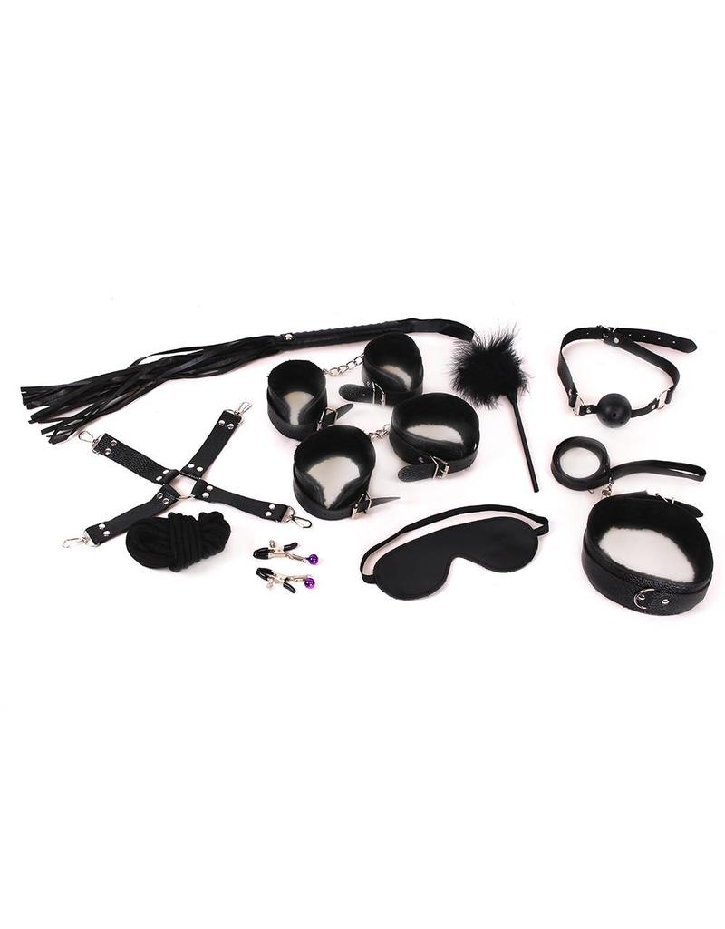 KIOTOS Bondage Set | BDSM Fantasy Kit
