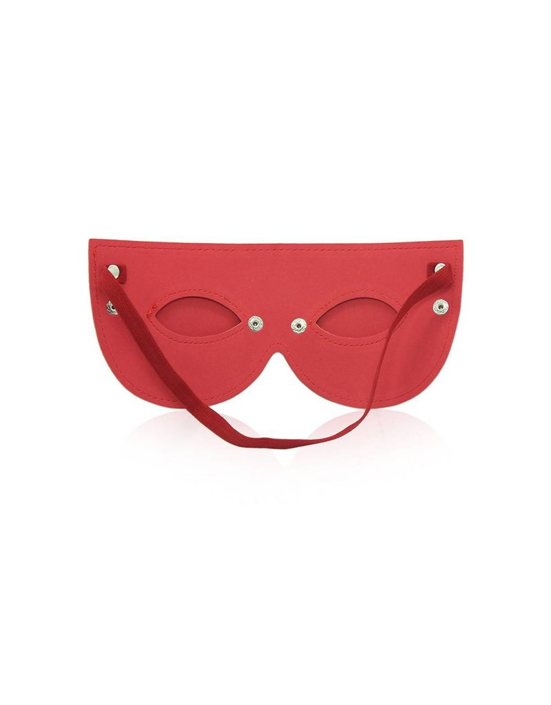 Perfect Lover Mask Eye Patches Red