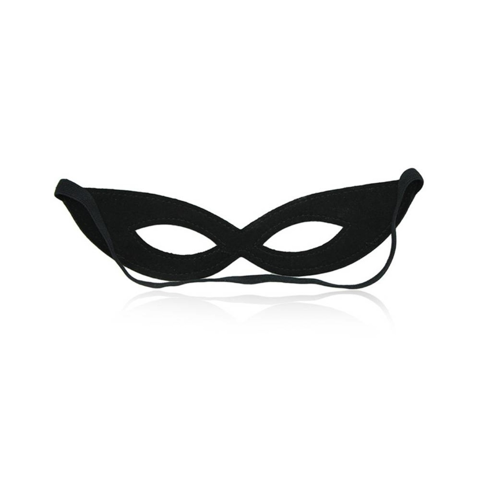 Perfect Lover Mask Eyes Only Black