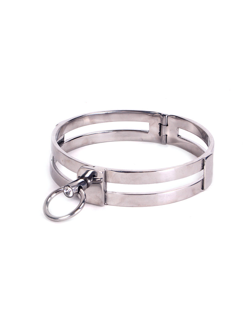 KIOTOS Steel Collar Double