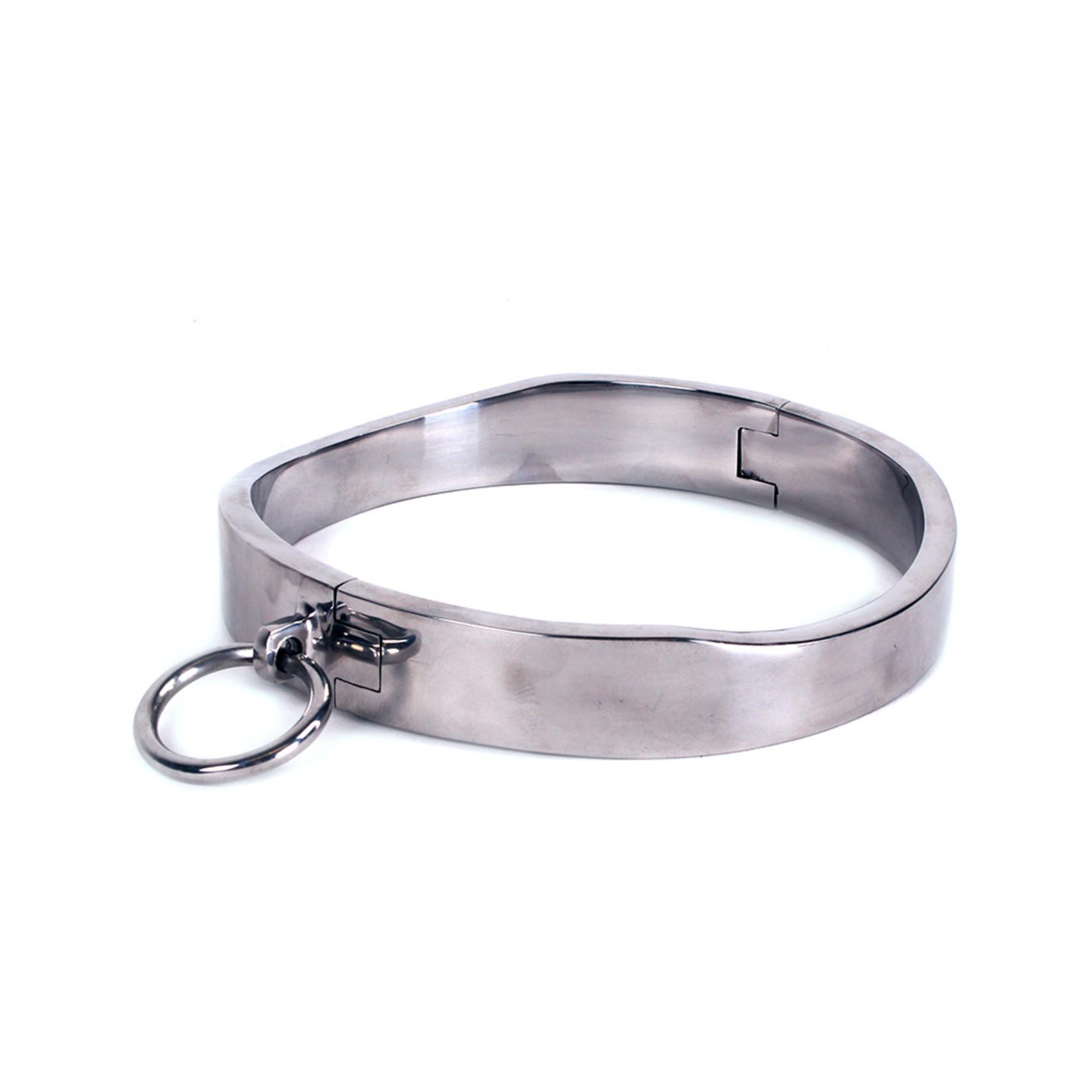KIOTOS Steel Collar Oval