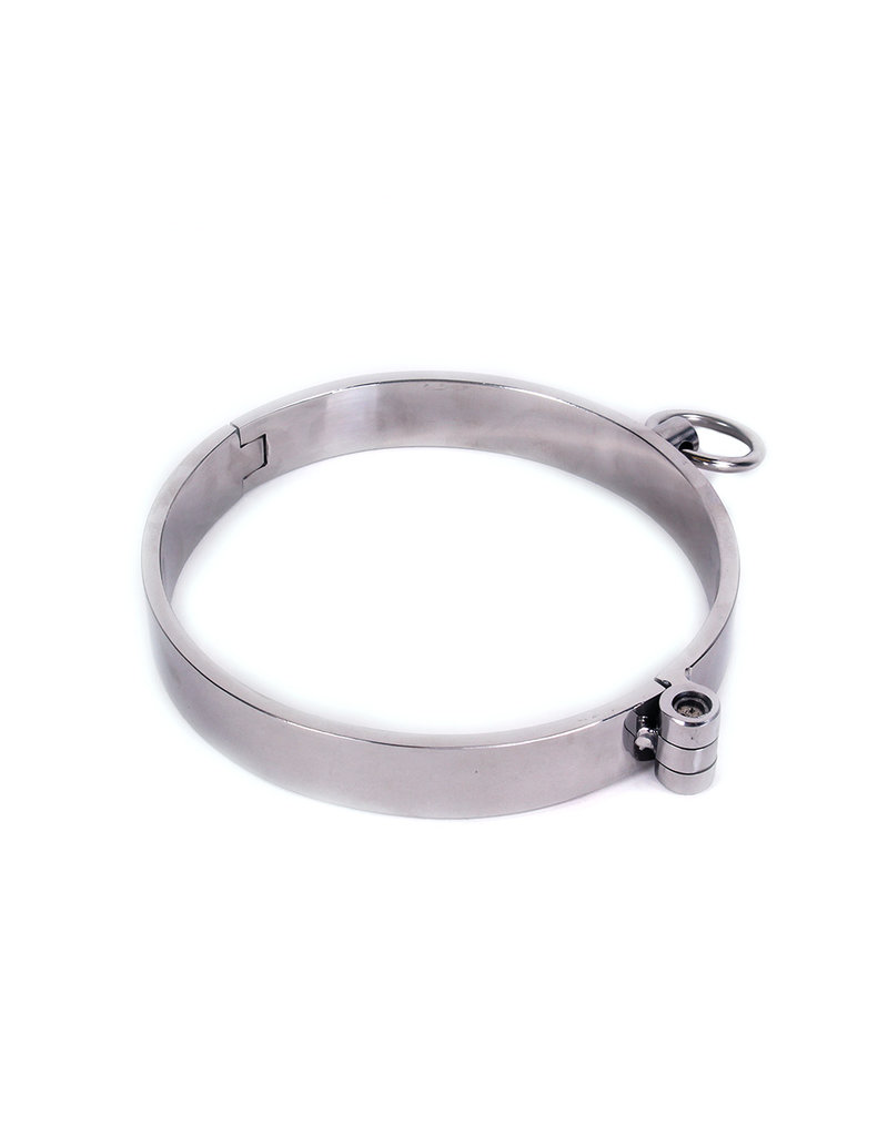 KIOTOS Steel Collar Magnetic Key