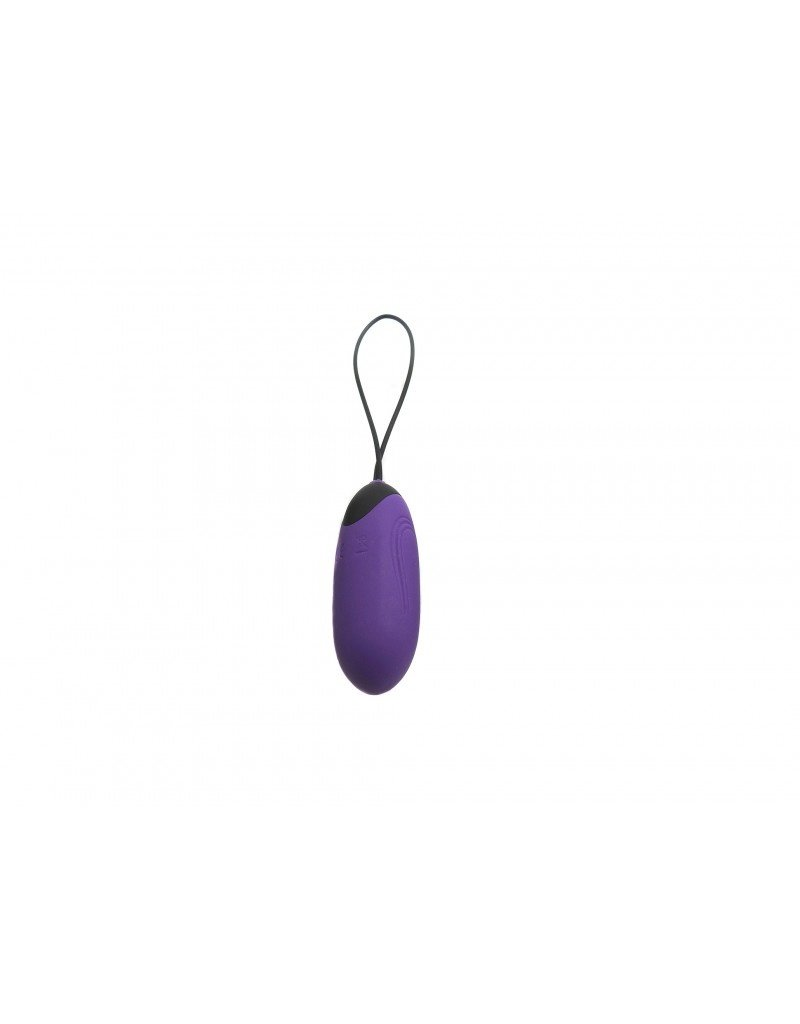 Virgite Remote Control Egg G3 - Purple