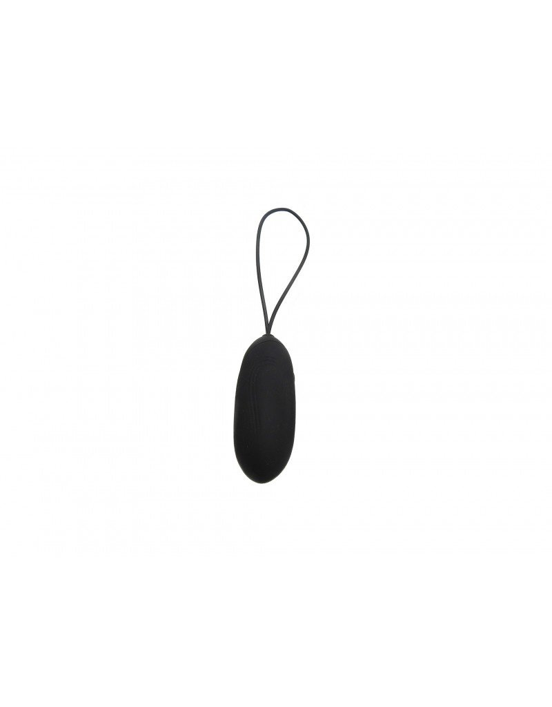 Virgite Remote Control Egg G3 - Black