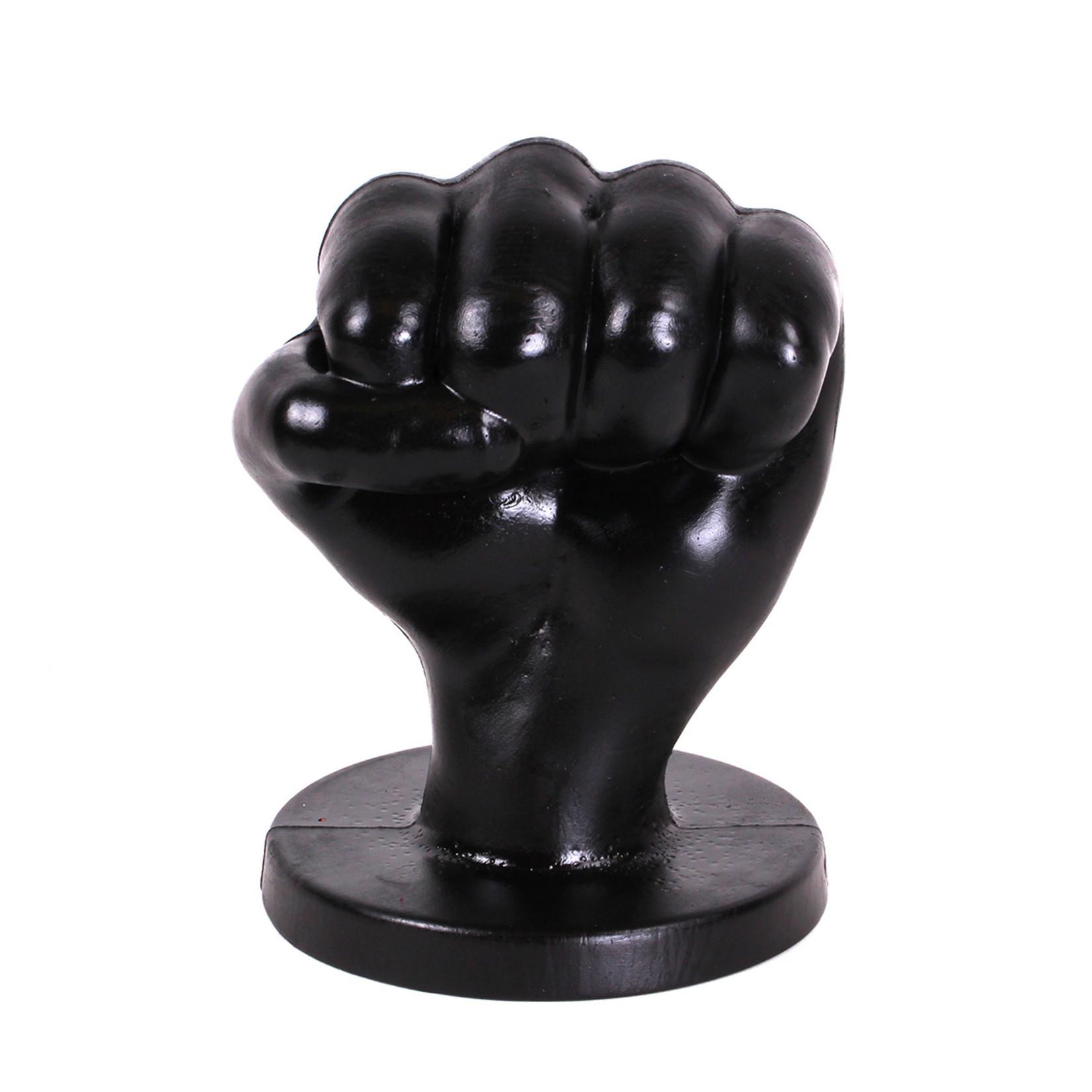 All Black All Black Fist Large - AB94