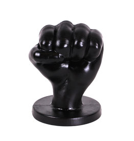 All Black All Black Fist Large - AB94