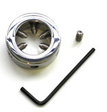 KIOTOS Steel Glansspike - 35 mm