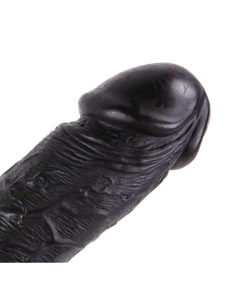 Dinoo Dildos Dinoo King-Size Dildo - Cock Scream Zwart