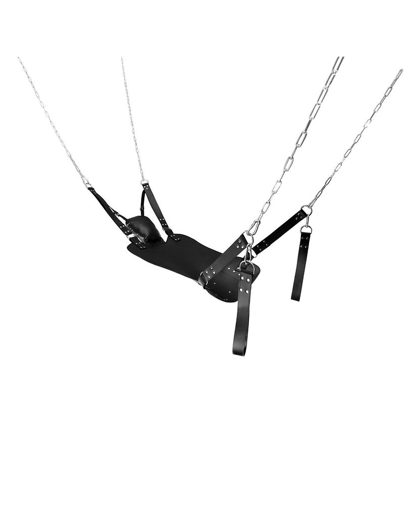 KIOTOS Sex Swing - Extreme Sling Deluxe