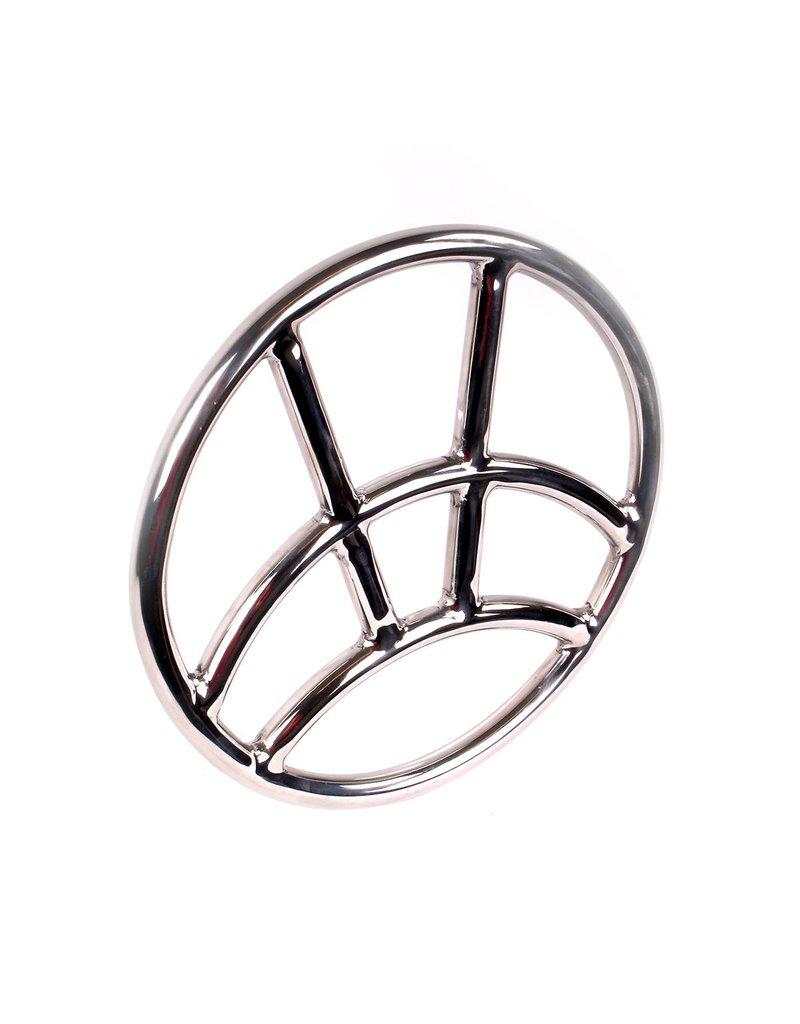 KIOTOS Steel Shibari Ring De Luxe