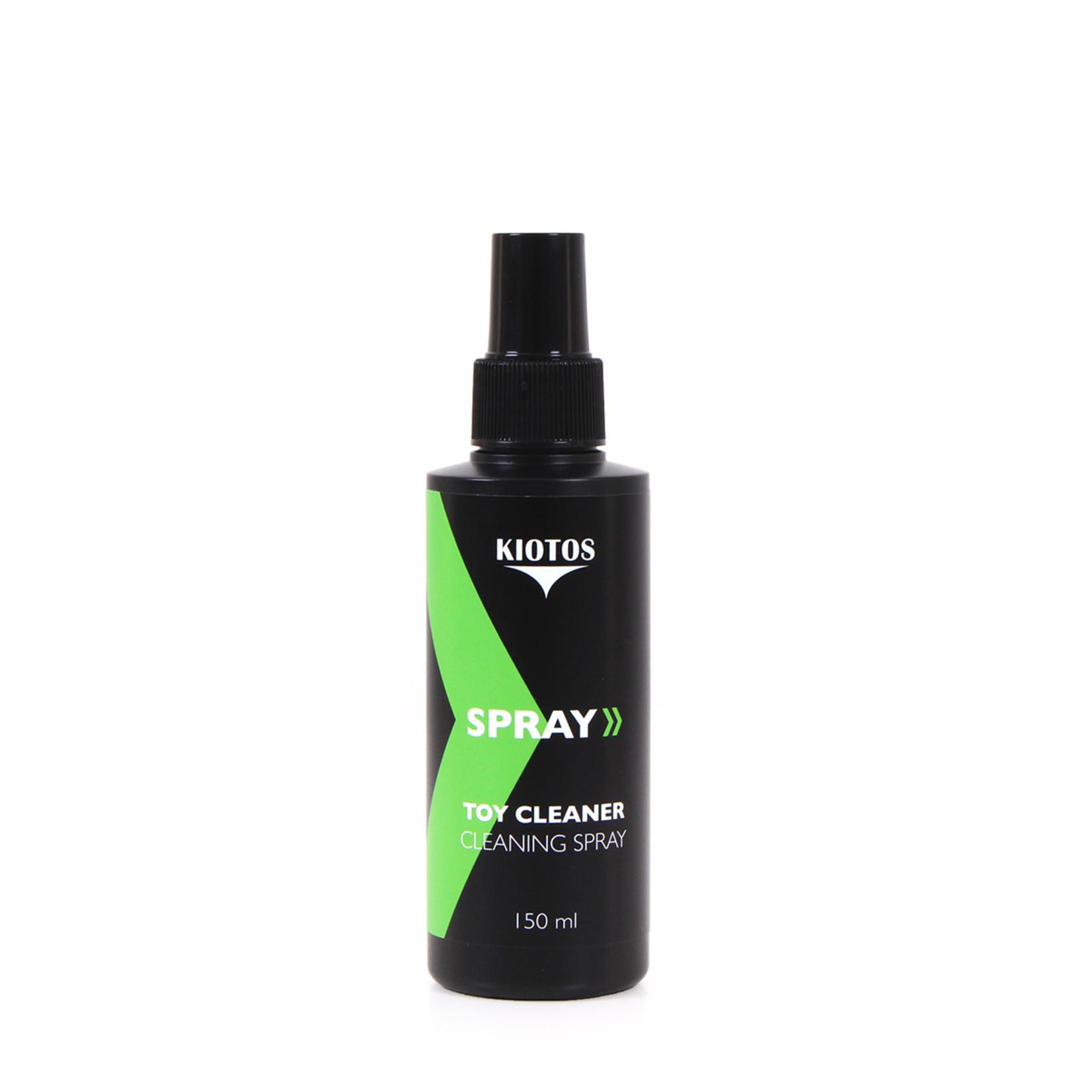 KIOTOS Kiotos Spray  Toy Cleaner 150 ml