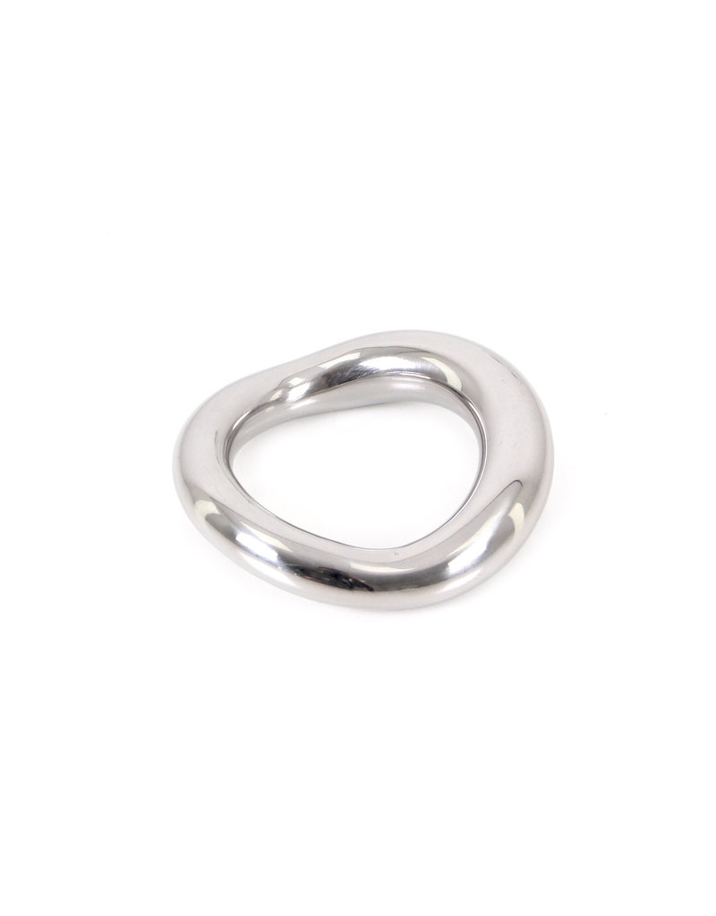 KIOTOS Steel Costum Fit Cockring 40 mm