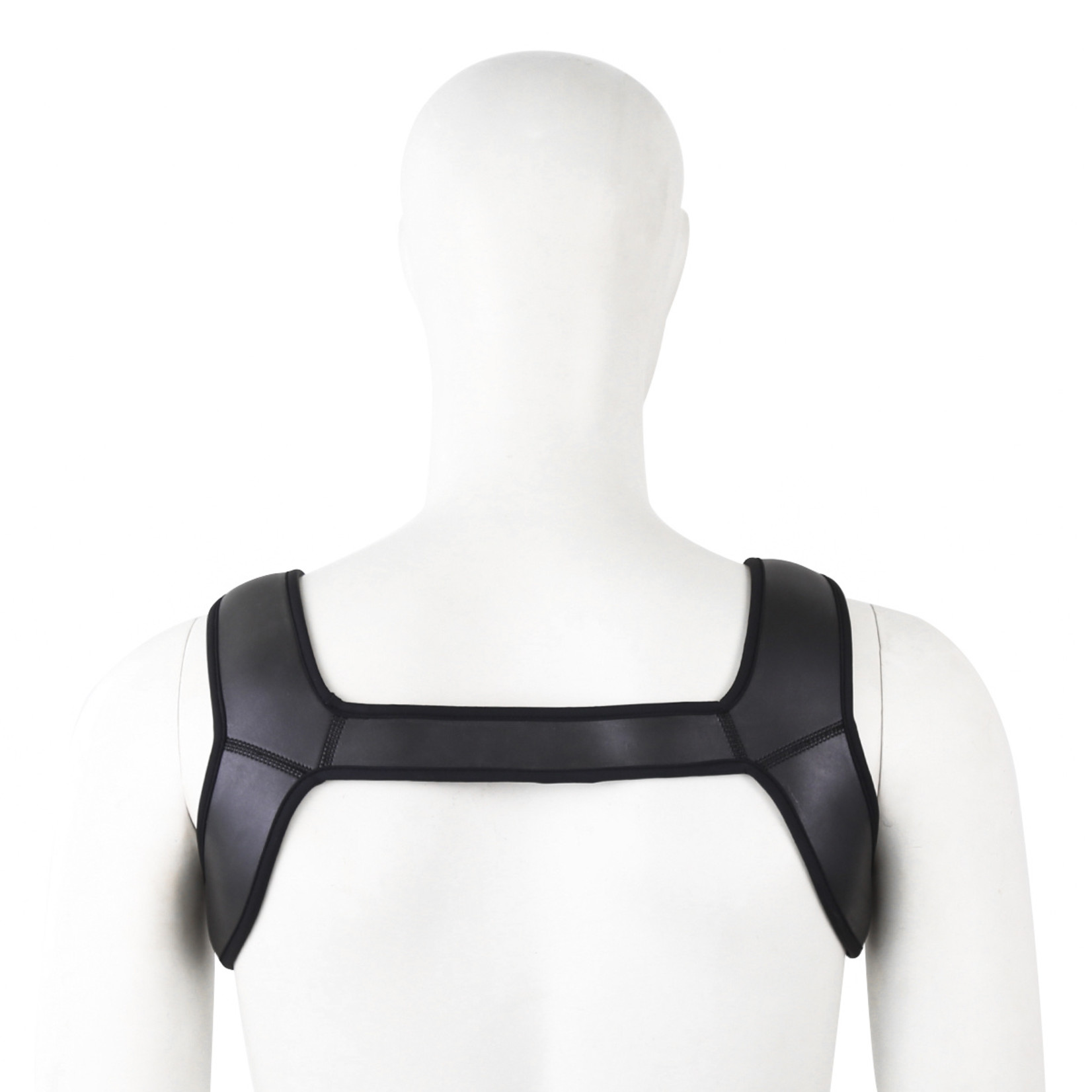 KIOTOS Leather Harness Sport Muscle Protector L