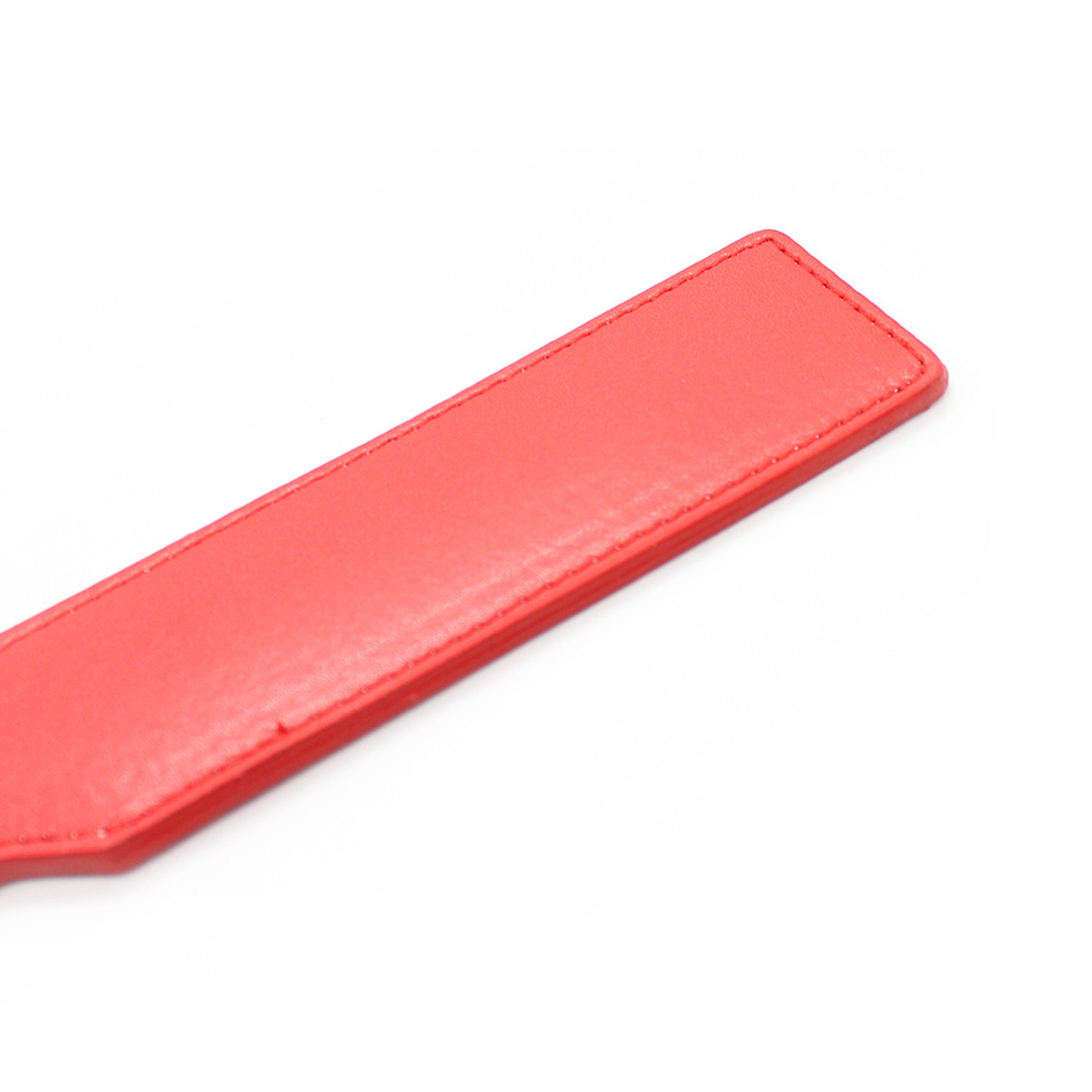 KIOTOS Leather Classic Paddle Red