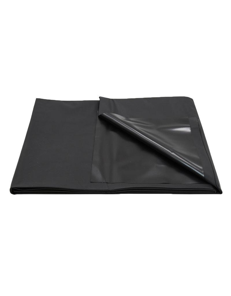 KIOTOS Bed Sheet Cover Black