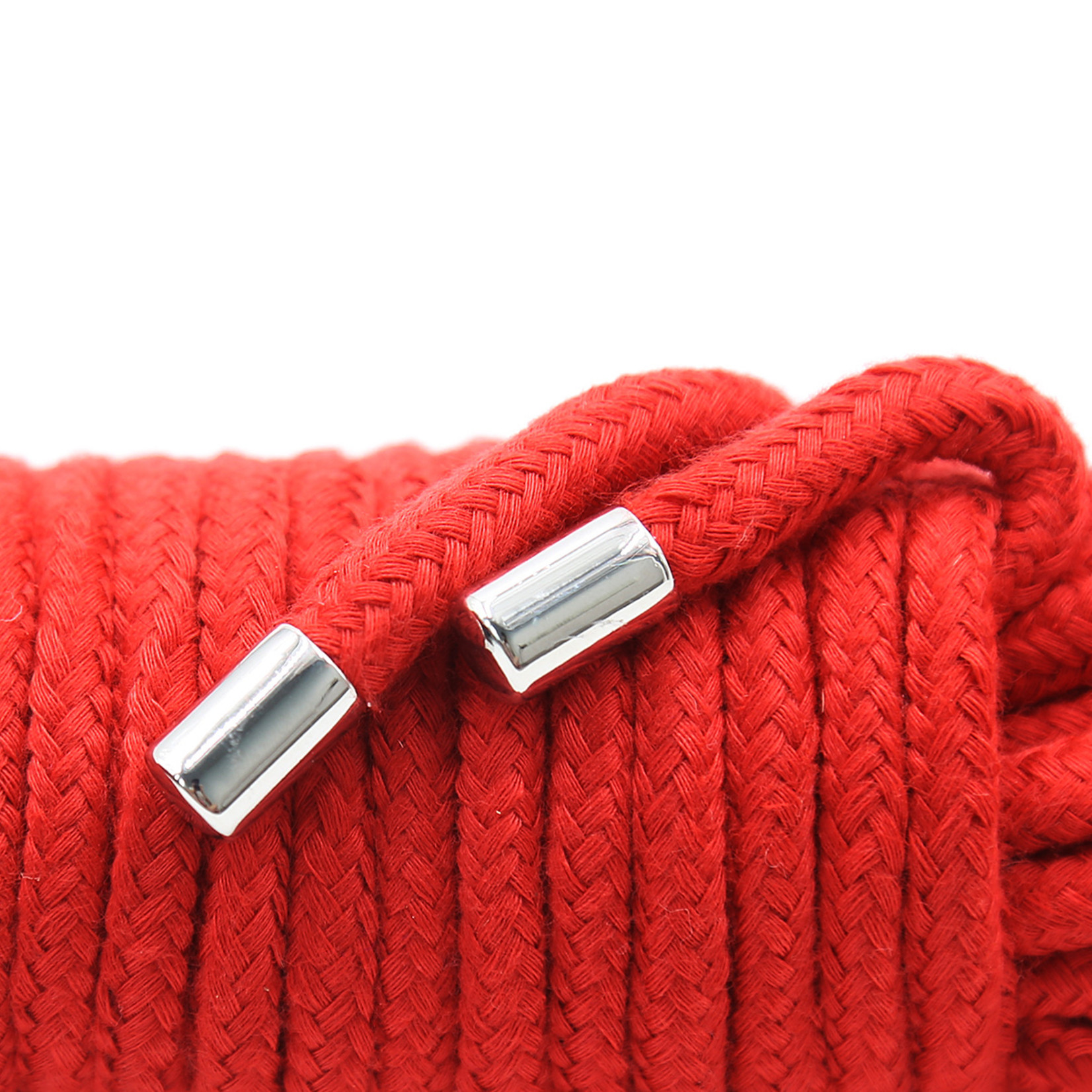 KIOTOS 20 Meter BDSM Cotton Rope Red