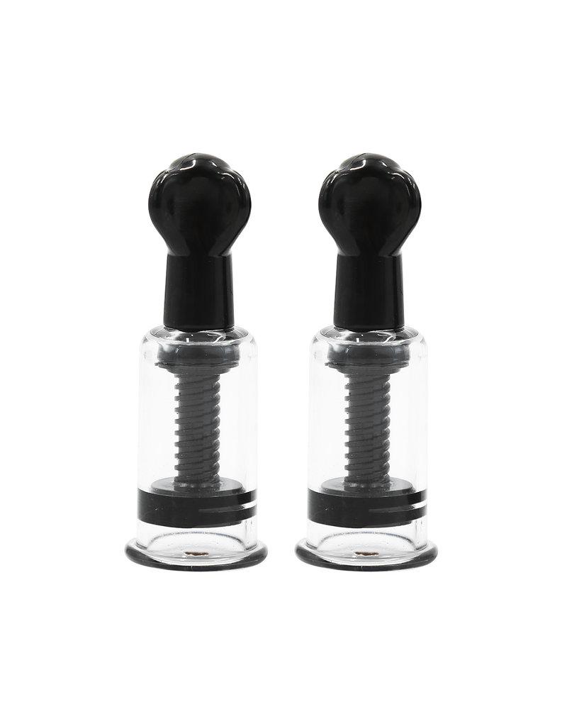 KIOTOS 2 Twist Cups Black S