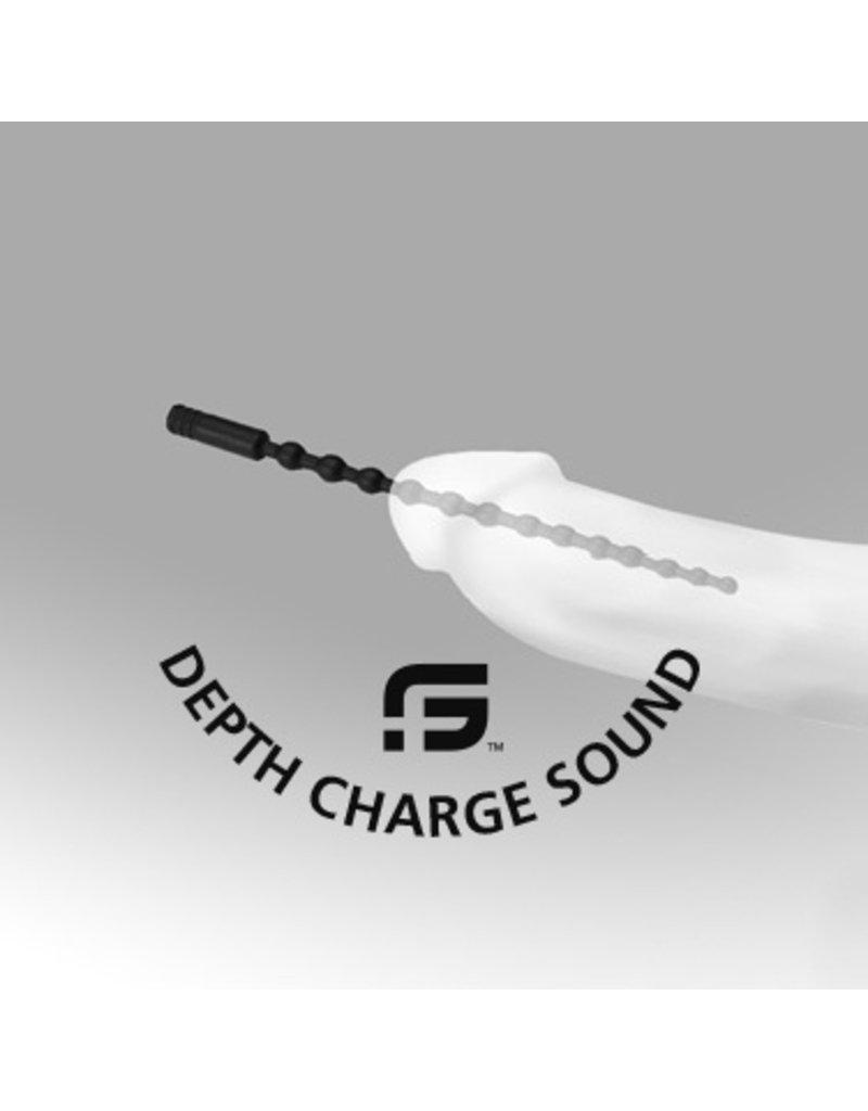 Sport Fucker Sport Fucker Depth Charge Sound Grey