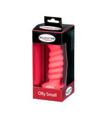Malesation Malesation Olly Small Red Dildo