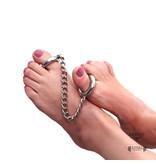 KIOTOS Steel Steel Toe Cuffs