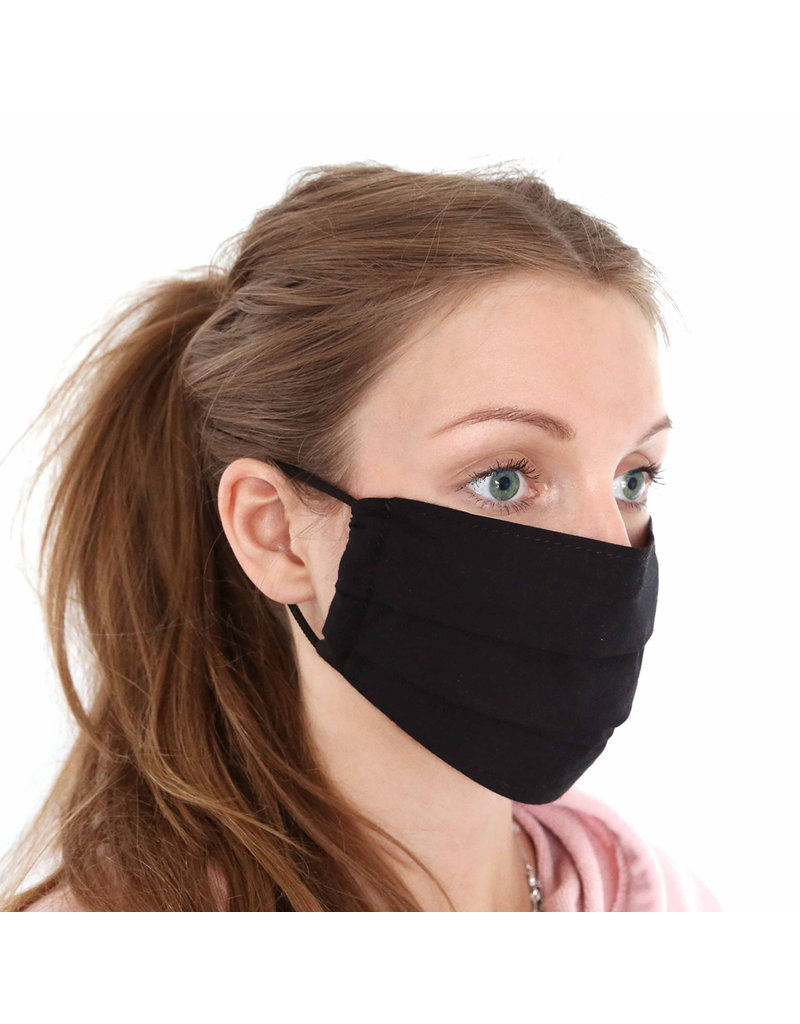 KIOTOS Protection Mask Black with filter