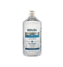 Redusa Redusa Disinfection Gel 1000 ml w/ 70% alcohol