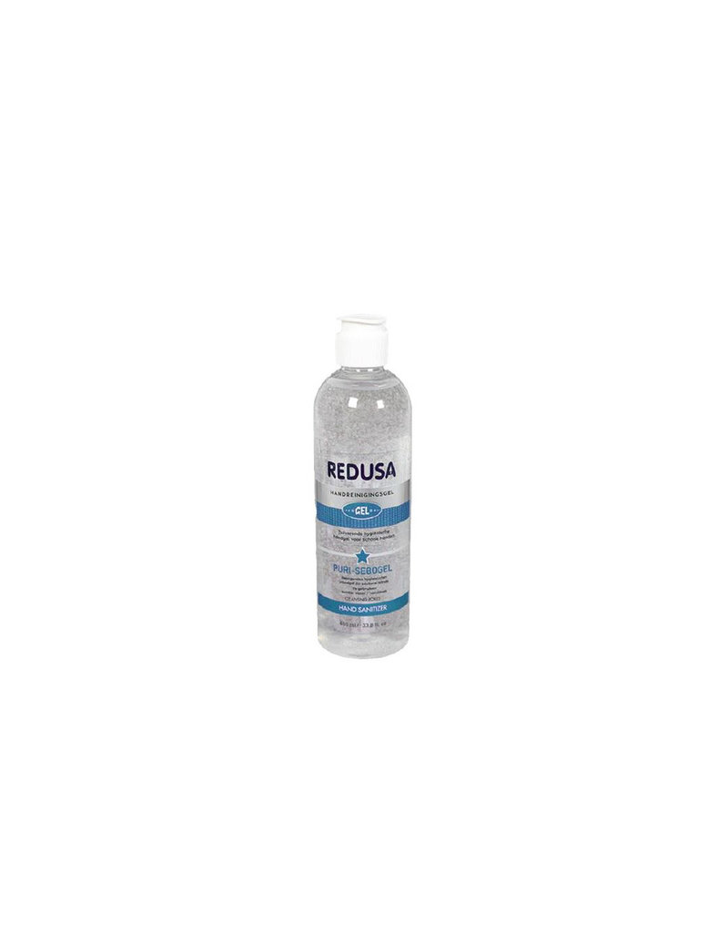 Redusa Redusa Disinfection Gel 250 ml w/ 70% alcohol