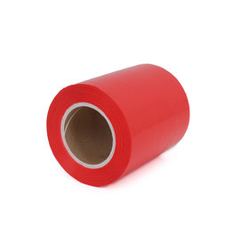 KIOTOS Plastic Pleasure Wrap - Small Red
