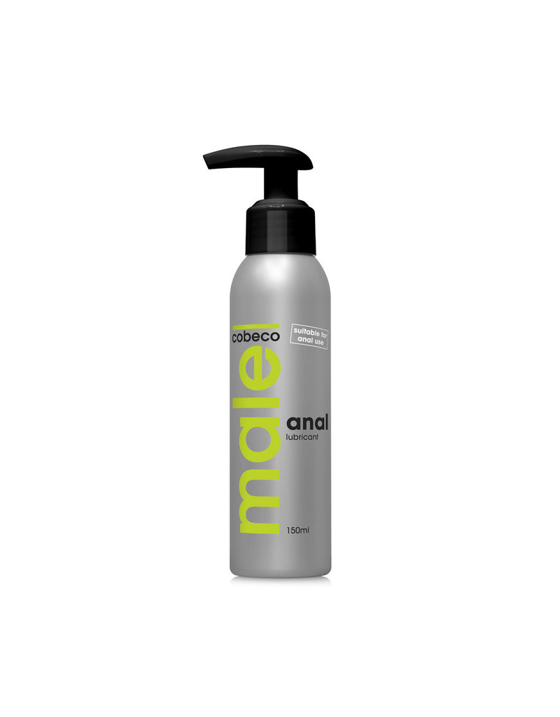 Cobeco MALE Anal Lubricant 150 ml