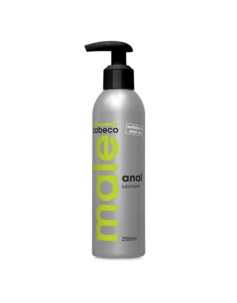 Cobeco MALE Anal Lubricant 250 ml