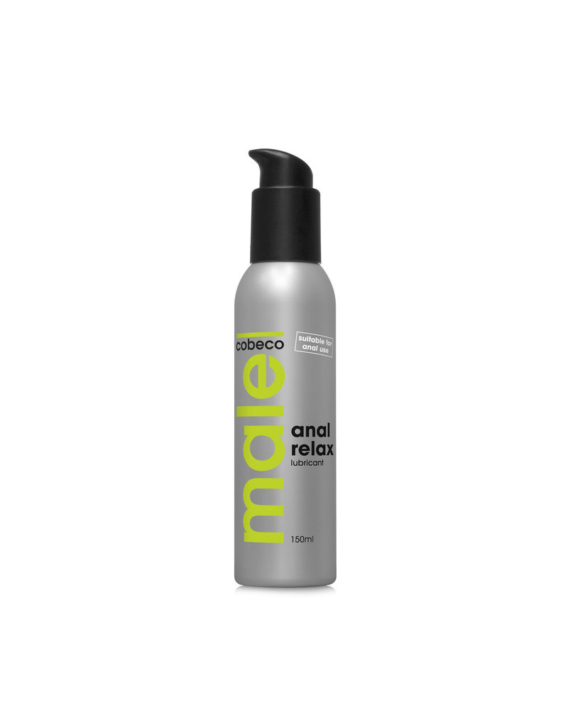 Cobeco MALE Anal Relax Lubricant 150 ml