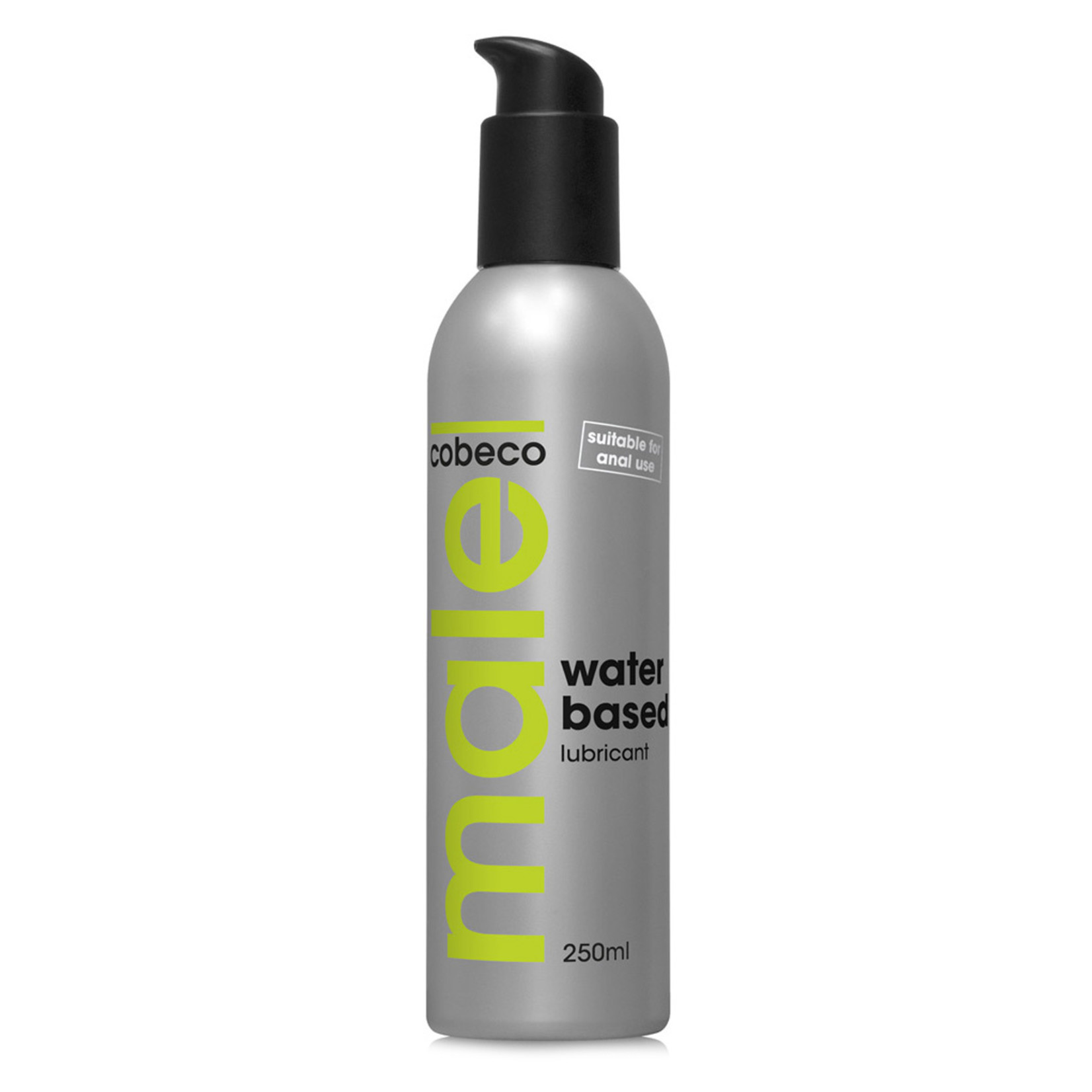 Cobeco MALE Lubricant Water Based 250 ml