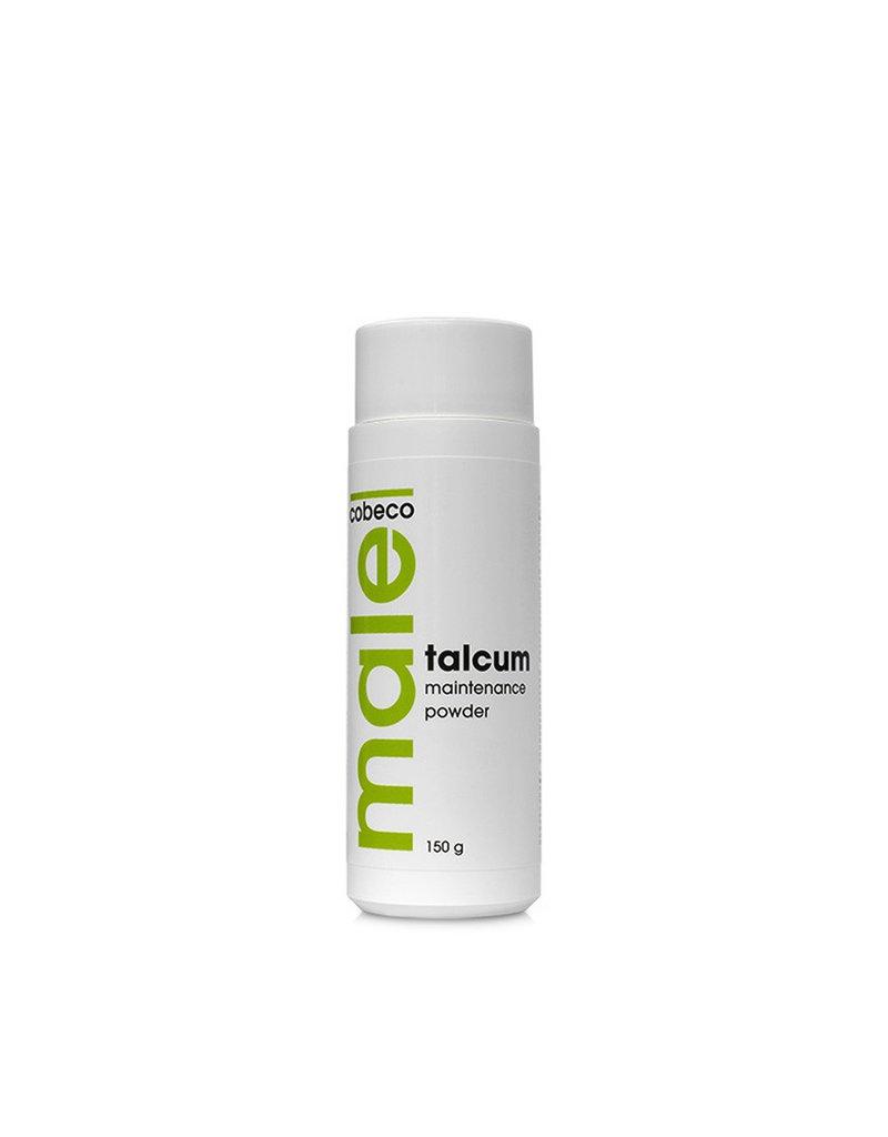 Cobeco MALE Talcum Powder 150 g