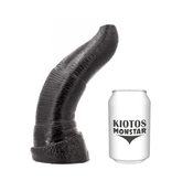 Kiotos Monstar Alienworm Dildo