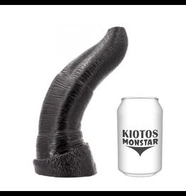 Kiotos Monstar Alienworm Dildo