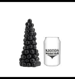 Kiotos Monstar Bubblesplug Dildo