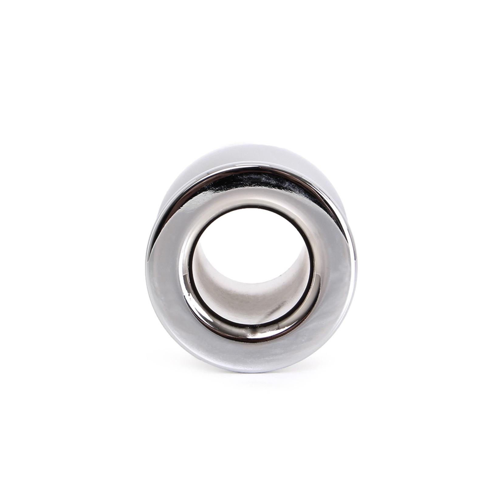 KIOTOS Steel Holle Anaal Plug M