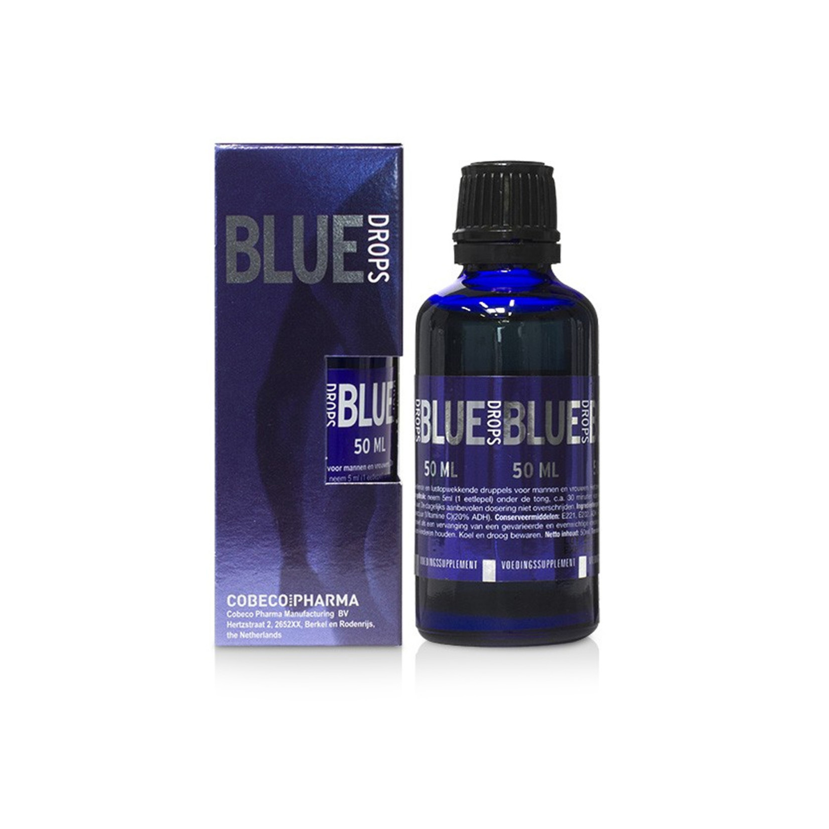 Other Blue Drops (50 ml)