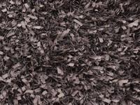 Schöner und weicher Hochflor Teppich Donna 41 Rosé