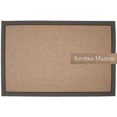 Rivièra Maison EdgarTown 21 RM21 - Sisal Teppich